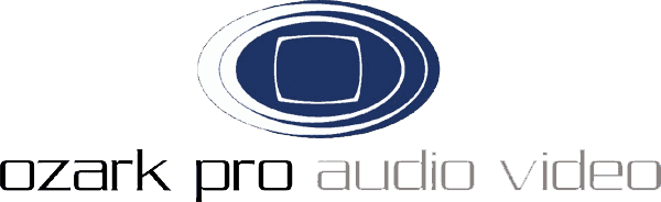 Ozark Pro Audio Video